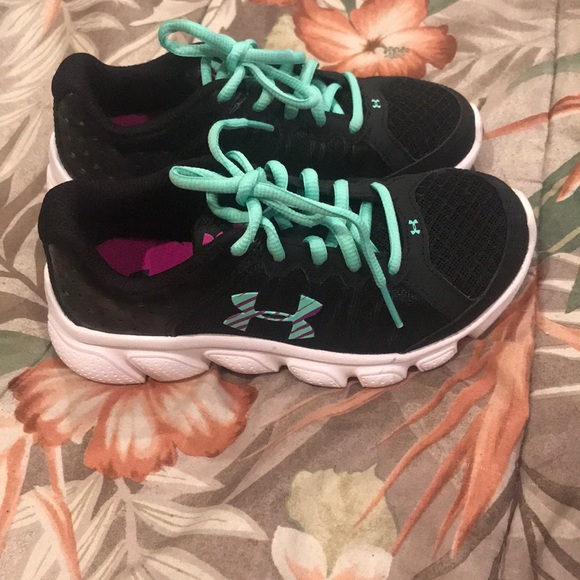 Under Armour Shoes | Brand New Little